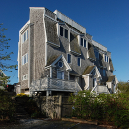 54-56 Franklin Street, Provincetown (2008), by David W. Dunlap.
