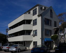 3 Freeman Street, Provincetown (2011), by David W. Dunlap.