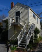 8 Freeman Street, Provincetown (2011), by David W. Dunlap.