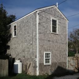 8 Hancock Street, Provincetown (2012), by David W. Dunlap.