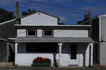 3 Howland Street, Provincetown (2012), by David W. Dunlap.
