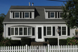 4 Holway Avenue, Provincetown (2012), by David W. Dunlap.