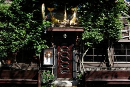 5 Masonic Place, Provincetown (2012), by David W. Dunlap.