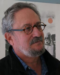 Raymond Elman, Provincetown (2012), by David W. Dunlap.