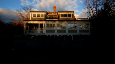 7 Miller Hill Road, Provincetown (2009), by David W. Dunlap.