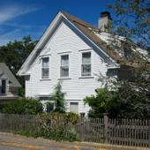 27 Nickerson Street, Provincetown (2012), by David W. Dunlap.