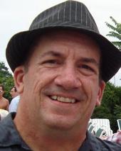 Stephen Milkewicz.