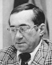 Elmer I. Silva. Long Pointer 1976.