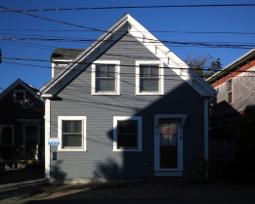 10 Pearl Street, Provincetown (2012), by David W. Dunlap.