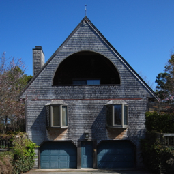 16 Pilgrim Heights Road, Provincetown (2013), by David W. Dunlap.