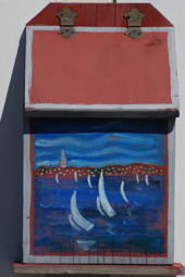 25 Pearl Street, Provincetown (2010), by David W. Dunlap.