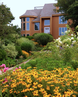 26 Pilgrim Heights Road, Provincetown (2008), by David W. Dunlap.