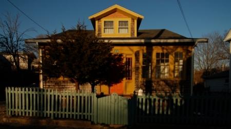 29 Pearl Street, Provincetown (2010), by David W. Dunlap.