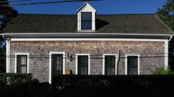 30-32 Pearl Street, Provincetown (2012), by David W. Dunlap.