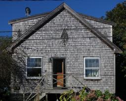 38 Pearl Street, Provincetown (2012), by David W. Dunlap.