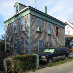 6 Pleasant Street, Provincetown (2012), by David W. Dunlap.