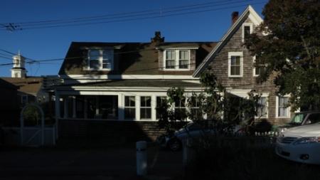 8 Pearl Street, Provincetown (2012), by David W. Dunlap.