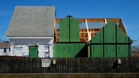 10 Pleasant Street, Provincetown (2011), by David W. Dunlap.