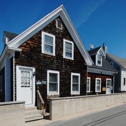 29 Pleasant Street, Provincetown (2011), by David W. Dunlap.