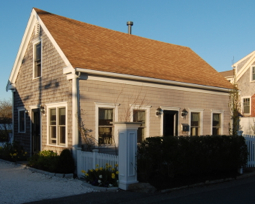43 Pleasant Street, Provincetown (2013), by David W. Dunlap.