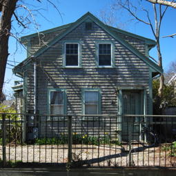 48 Pleasant Street, Provincetown (2013), by David W. Dunlap.