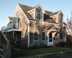 49 Pleasant Street, Provincetown (2013), by David W. Dunlap.