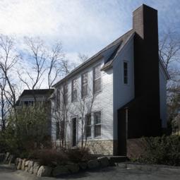 52 Pleasant Street, Provincetown (2013), by David W. Dunlap.