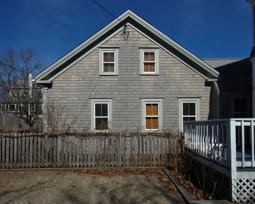 3 School Street, Provincetown (2011), by David W. Dunlap.