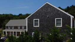 48 Race Point Road, Provincetown (2009), by David W. Dunlap.