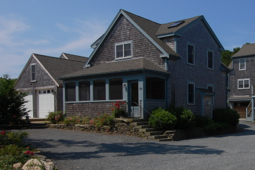 68 Race Point Road, Provincetown (2009), by David W. Dunlap.