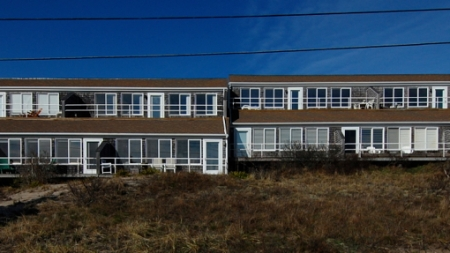 75 Province Lands Road, Provincetown (2011), by David W. Dunlap.