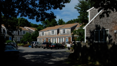 95 Race Point Road, Provincetown (2010), by David W. Dunlap.