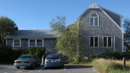30 Shank Painter Road, Provincetown (2012), by David W. Dunlap.