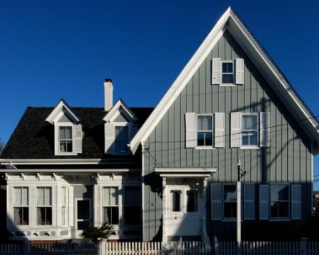 15 Tremont Street, Provincetown (2008), by David W. Dunlap.