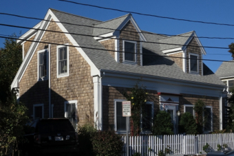 16 Standish Street, Provincetown (2012), by David W. Dunlap.