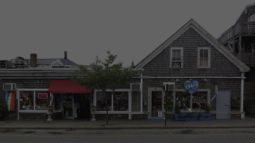2 Standish Street, Provincetown.