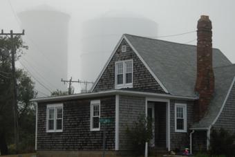 26 Winslow Street, Provincetown (2009), by David W. Dunlap.