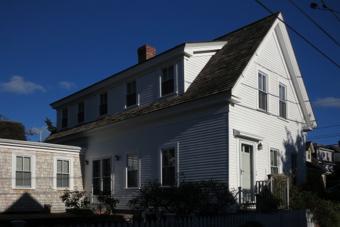 27 Tremont Street, Provincetown (2012), by David W. Dunlap.