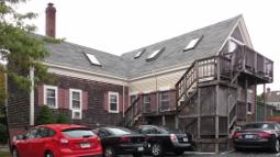 3 Winthrop Place, Provincetown (2013), by David W. Dunlap.