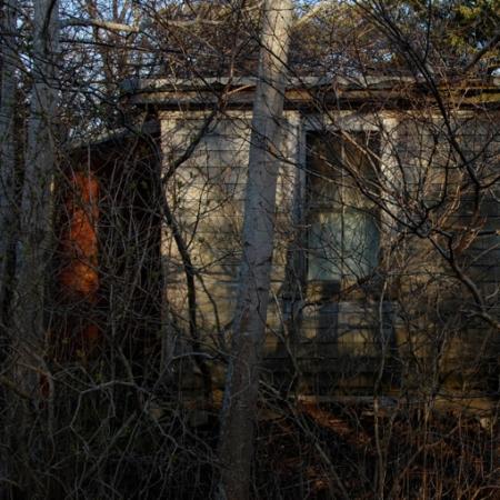 48 Winslow Street, Provincetown (2011)), by David W. Dunlap.