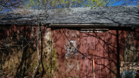 48 Winslow Street, Provincetown (2013)), by David W. Dunlap.