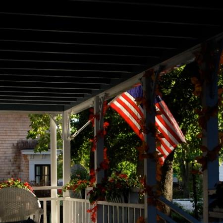 5 Tremont Street, Provincetown (2010), by David W. Dunlap.