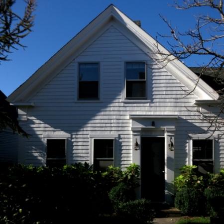 8 Washington Avenue, Provincetown (2012), by David W. Dunlap.