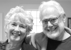Mary-Jo Avellar and Duane Steele, 100 Bradford Street, by David W. Dunlap (2012).