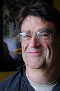 James Bakker, by David W. Dunlap (2010).