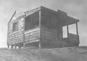 Thalassa, when it was Seagoin' (1930), courtesy of Susan Leonard.