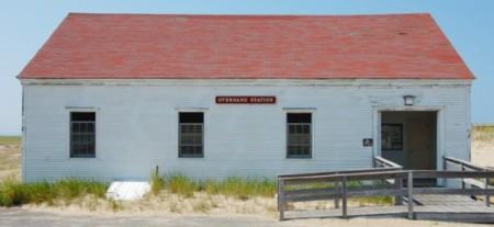 Race Point Station, by David W. Dunlap (2009).