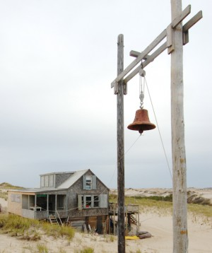 Mission Bell, by David W. Dunlap (2009).