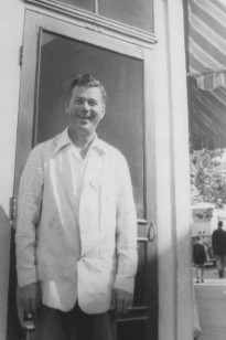 Norman Cook Jr., courtesy of the Provincetown History Preservation Project.