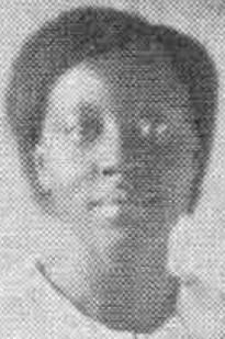Ethel Roach.